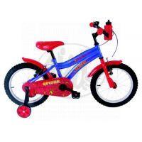 GMT Dětské jízdní kolo Spider 16
