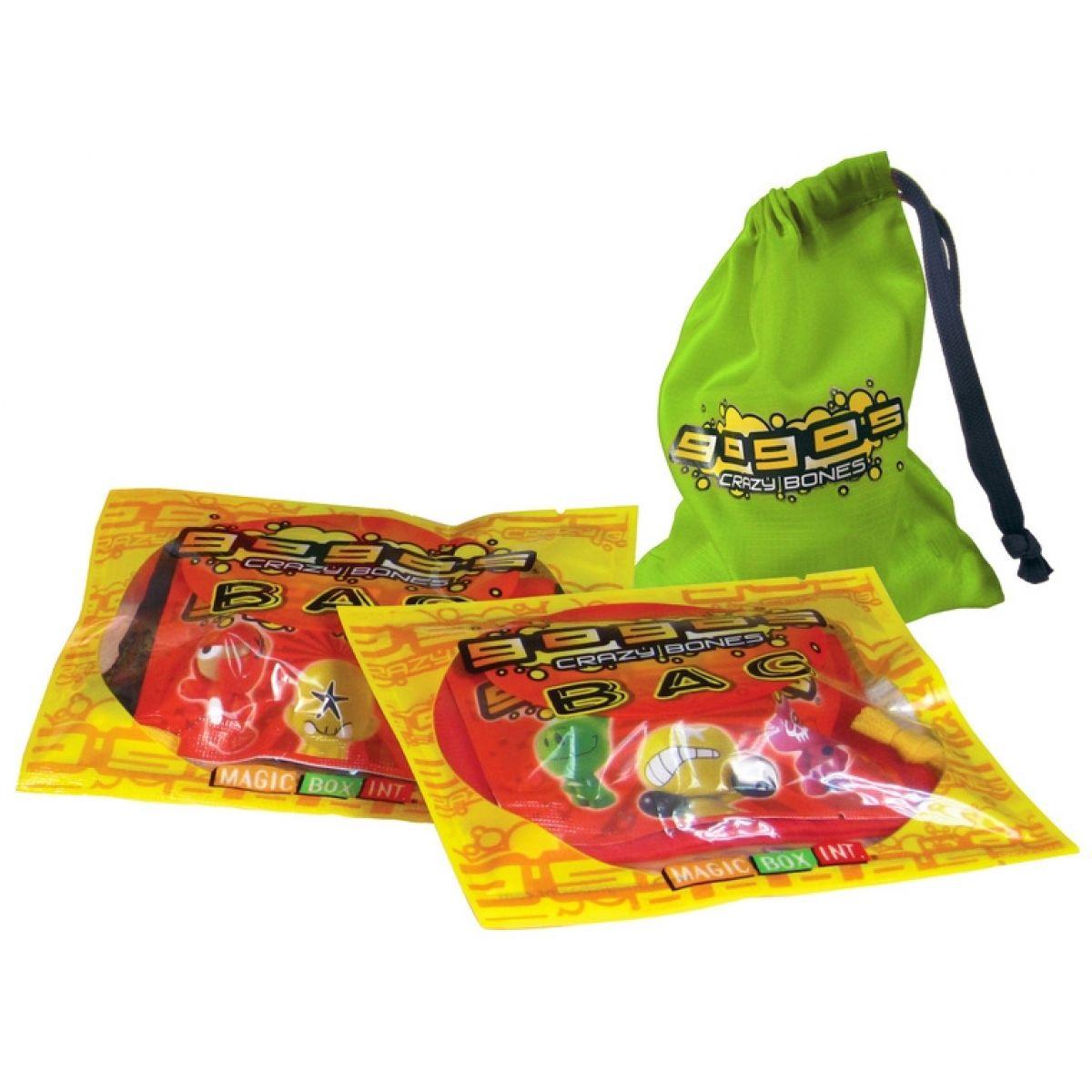 GoGo's Bag sáček na figurky Gougouni