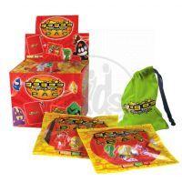 GoGo's Bag sáček na figurky Gougouni 3