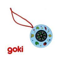 Goki Dětský kompas 2