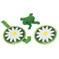 Goki Hra žába
