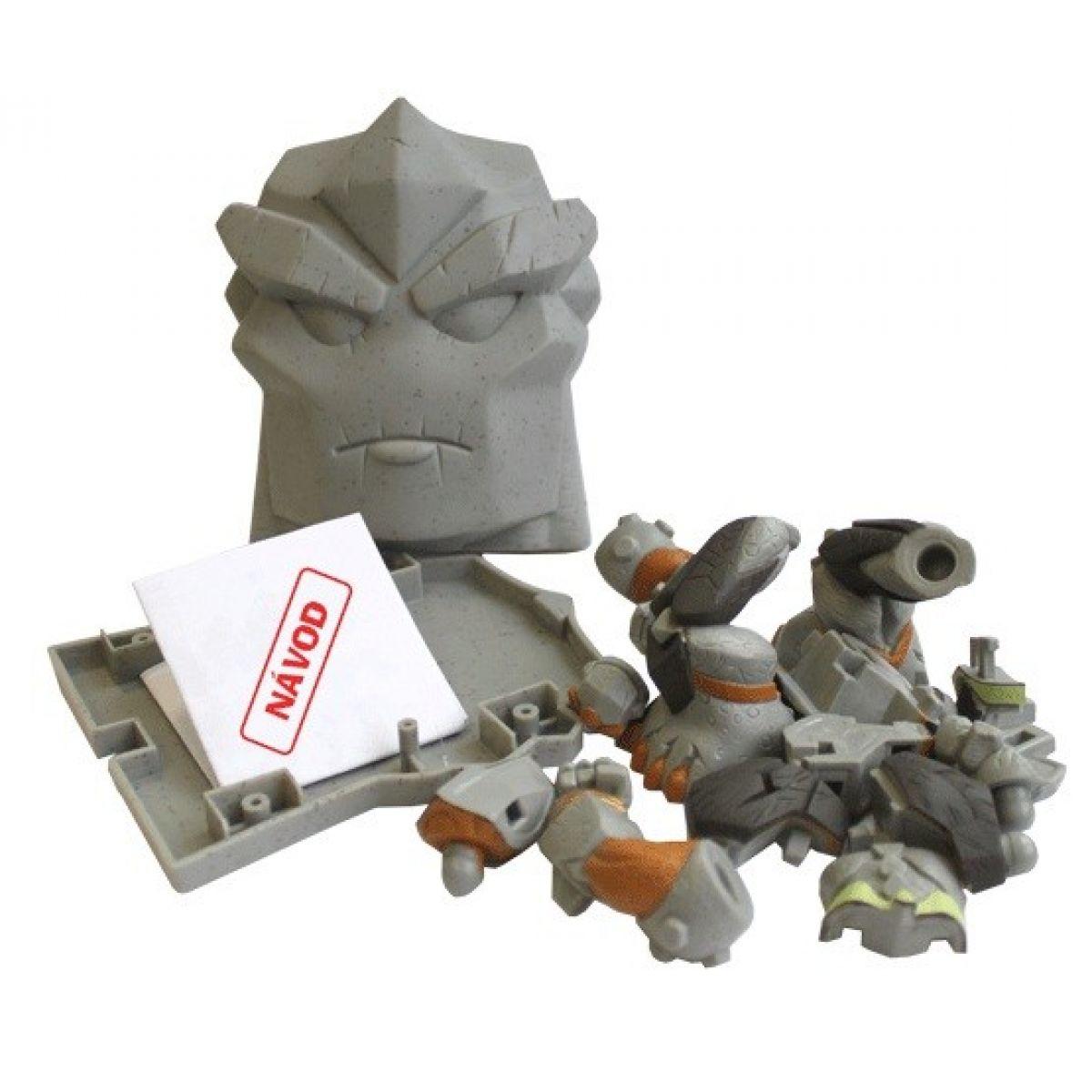 EPline EP01186 - Gormiti 3D puzzle - Magmion