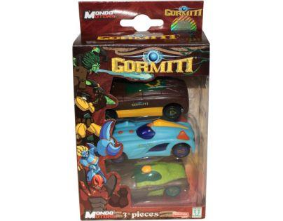 Giochi Preziosi Gormiti Auto 1:64 3ks