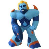 Gormiti figurka látková 45 cm - Pán Moře