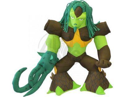 Gormiti figurka látková 45 cm - Pán Lesa