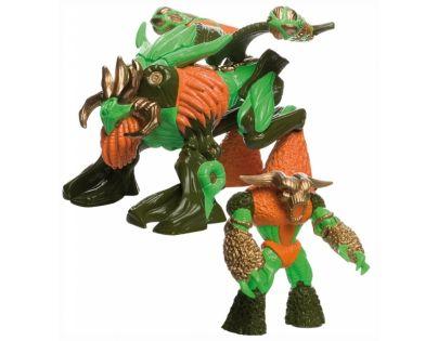 Gormiti Final Evolution Figurka + Strážce - Troncalion