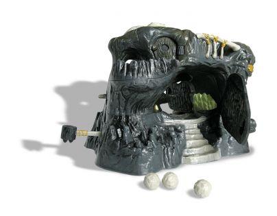 Gormiti jeskyně kmene země - Poškozený obal