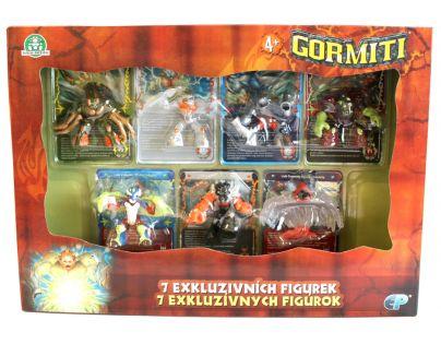 EPline EP01274 - Gormiti Mythos exklusivní sada mix