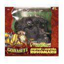 EPline EP01270 - Gormiti Mythos jeskyně Roscamaru,hrací sada 2