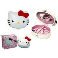 Gran Soleil Hello Kitty šperkovnice s doplňky