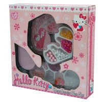 Gran Soleil Hello Kitty Šperkovnice Srdce