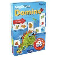 GRANNA 02107 - Angličtina: Domino