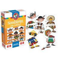 Granna Sombrero nebo buřinka ? 2