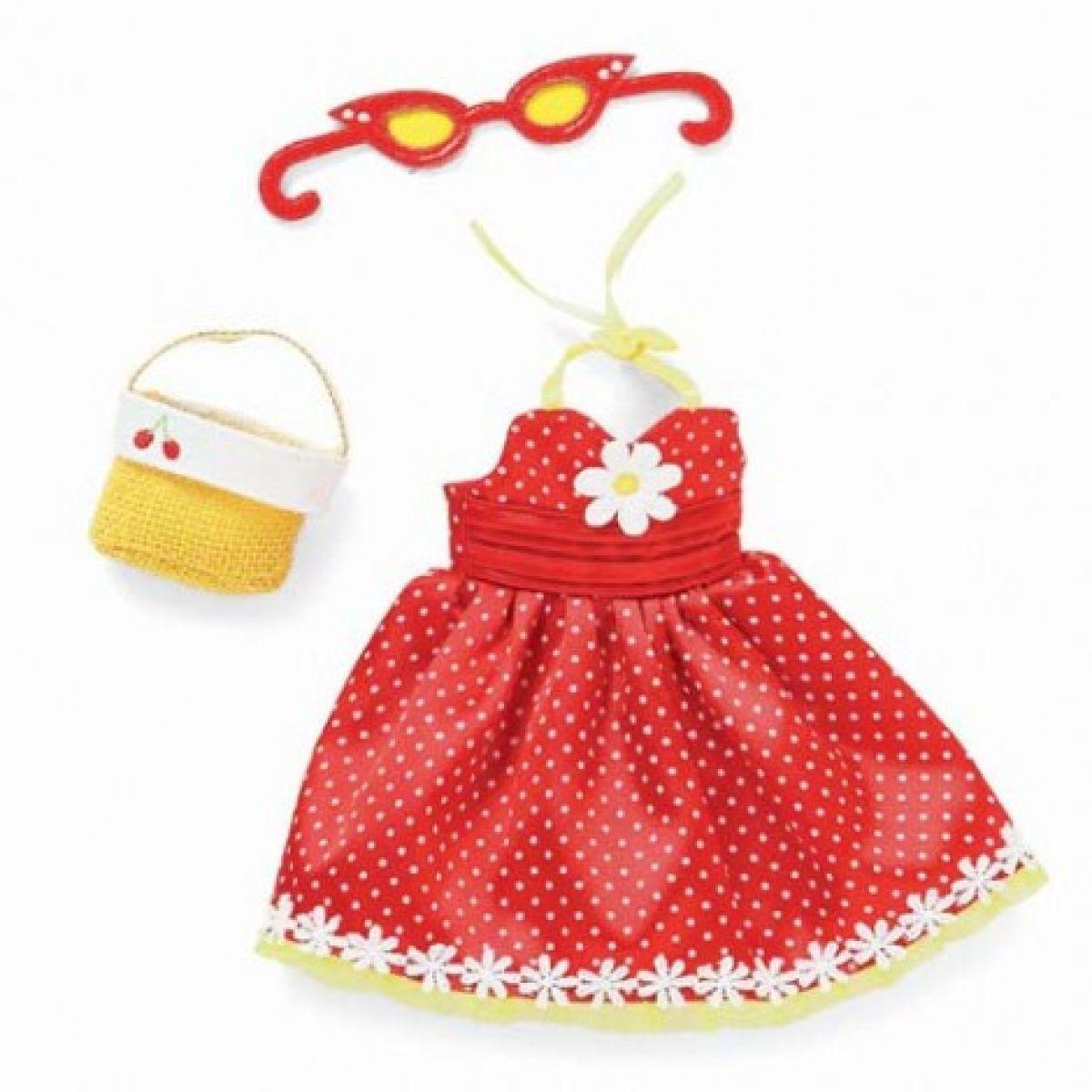 Groovy Girls 118840 - Souprava oblečení šaty
