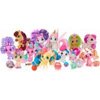 Hairdorables kouzelné panenky mazlíčci