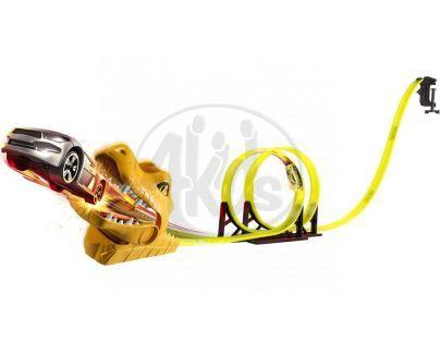 Halsall Autodráha Teamsterz Raptor