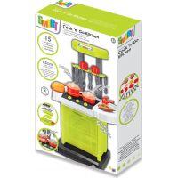Halsall Smart Elektronická kuchyňská linka 2