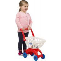Halsall Smart nákupní vozík s příslušenstvím 2