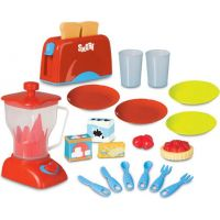 Halsall Smart Smoothie snídaňový set