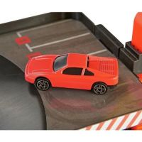 Halsall Teamsterz Parking garáž s autíčkem 6