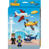 Hama Dárkový box Letiště Midi