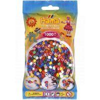 Hama H207-00 - Zažehlovací korálky MIDI v sáčku 1.000 ks
