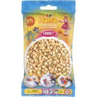 Hama H207-27 Midi Béžové korálky 1000 ks