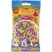 Hama H207-50 - Zažehlovací korálky MIDI mix I 1.000 ks