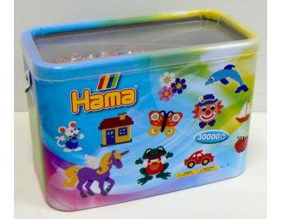 Hama H208-67 - Zažehlovací korálky MIDI box 30.000 ks