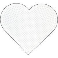 Hama H233 TR Podložka velké srdce Midi