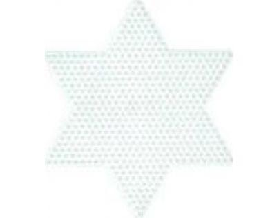 Hama H269 TR Midi podložka velká hvězda