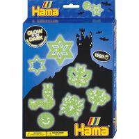 Hama H3414 Dárkový box Midi svítící ve tmě