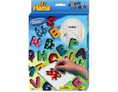Hama H3424 - Dárková sada - Veselé psaní
