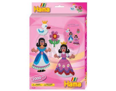 Hama H3427 - Dárkový box se závěsným kroužkem MIDI princezny