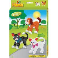 Hama H3433 Dárkový box Kočky Midi