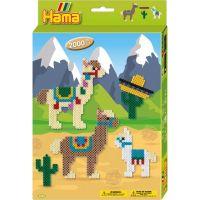Hama Dárkový box Lama Midi