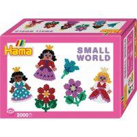 Hama H3505 Malý svět Princezna Midi
