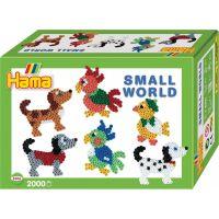 Hama H3506 Malý svět Papoušek