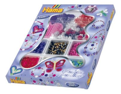 Hama H3711 - Dárková sada MIDI módníšperkovnice