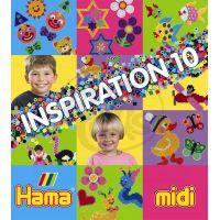 Hama H399-10 - Inspirativní knížka 10 - MIDI