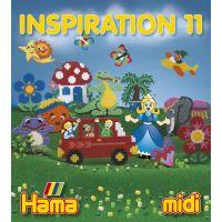Hama H399-11 Inspirativní knížka Midi