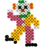Hama H8471 Maxi korálky mix 500 ks 4