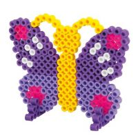 Hama H8908 Maxi korálky set Motýl 2
