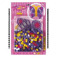 Hama H8908 - Korálkový set MAXI motýl