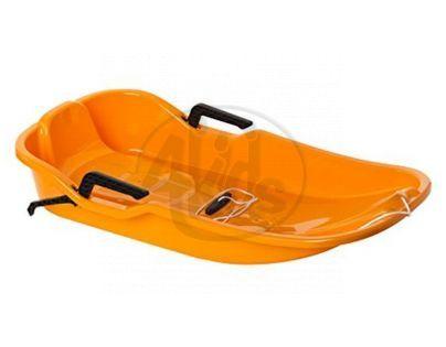 Hamax Kluzák Snow Glider - orange