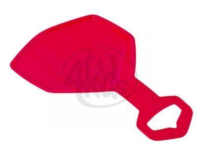Hamax Lopata Hot Sheet - red