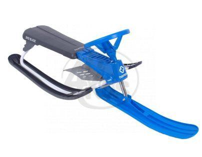 Hamax Ski bob Sno Blade - grey/blue