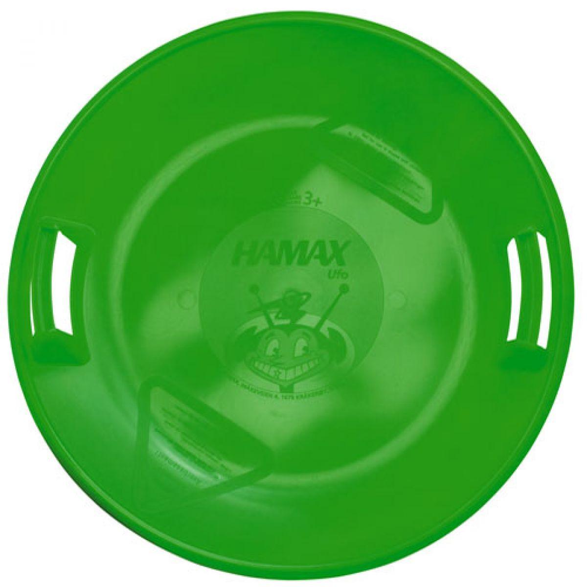 Hamax UFO green Hamax