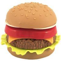 Hamburger plastový skládací