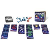REXhry Hanabi CZ plechová krabička 2